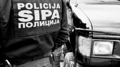 Photo of SIPA ušla u Ministarstvo sigurnosti BiH, istraga u Sektoru za zaštitu tajnih podataka