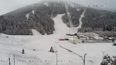 Photo of U BiH pretežno oblačno, poslijepodne kiša i snijeg