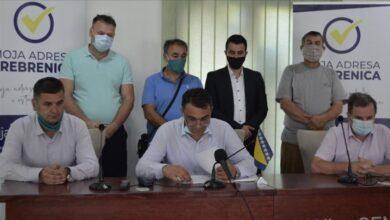 """Photo of Iz inicijative """"Moja adresa: Srebrenica"""" zatražili od CIK-a da odbije sve prijave za glasanje iz Srbije"""