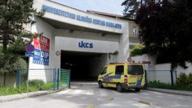 Photo of KCUS: U Kantonu Sarajevo koronavirusom zaraženo 95 osoba, na Podhrastovima preminuo jedan bolesnik