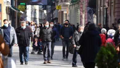 Photo of U Kantonu Sarajevo 559 novozaraženih, zabilježen jedan smrtni slučaj