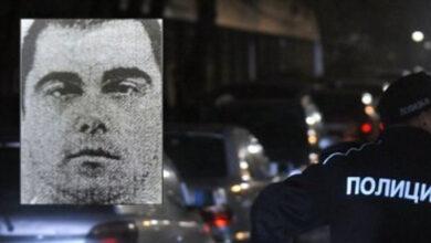 """Photo of Preživio pet atentata: Objavljen snimak pokušaja ubistva bivšeg vođe Partizanove navijačke grupe """"Zabranjeni"""""""