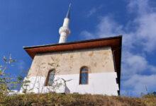 Photo of U Orahovicama kod Višegrada:Obnova džamije u završnoj fazi