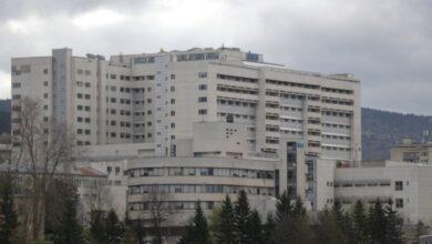 Photo of KCUS: Šest pacijenata preminulo, veliki broj zaraženih u Kantonu Sarajevo, Bugojnu, Fojnici…