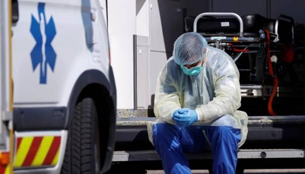Photo of BPK Goražde: Testirano 19 uzoraka, jedna osoba pozitivna na korona virus