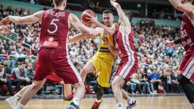 Photo of Košarkaši BiH večeras protiv Latvije, pobjeda ih vodi na Eurobasket