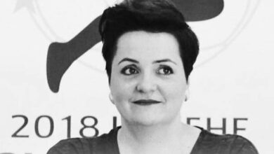Photo of Lejla Hairlahović preminula od posljedica koronavirusa