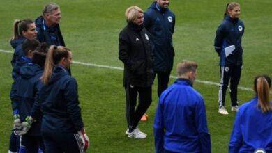 Photo of Nogometašice BiH očekuju pobjedu za kraj kvalifikacija