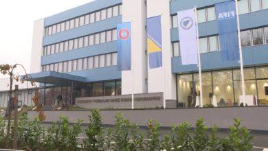 Photo of Adilagić tvrdi: Begić je vratio mehanizam nacionalnog odlučivanja u Savez