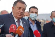 Photo of Dodik: Srpski narod u Mostaru je devastiran i izopšten, ovo je prilika za povratak