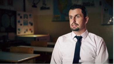 Photo of Mahir Mališević od dijelova kosilice učenicima napravio skupocijeni sandbox sistem