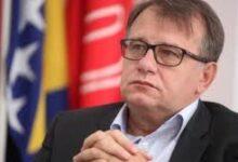 Photo of Nikšić: Stid me je ovog u Srebrenici jer nikad nismo izdali BiH, SDA je jedva dočekala