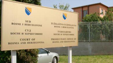 Photo of Podignuta optužnica protiv dvojice zločinaca iz Foče, jedan od njih radi u policiji