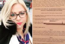 """Photo of Profesorica Edisa Trumić za """"Avaz"""" nakon otkaza: Nisam studente nazvala kerovima, asistent me snimao"""