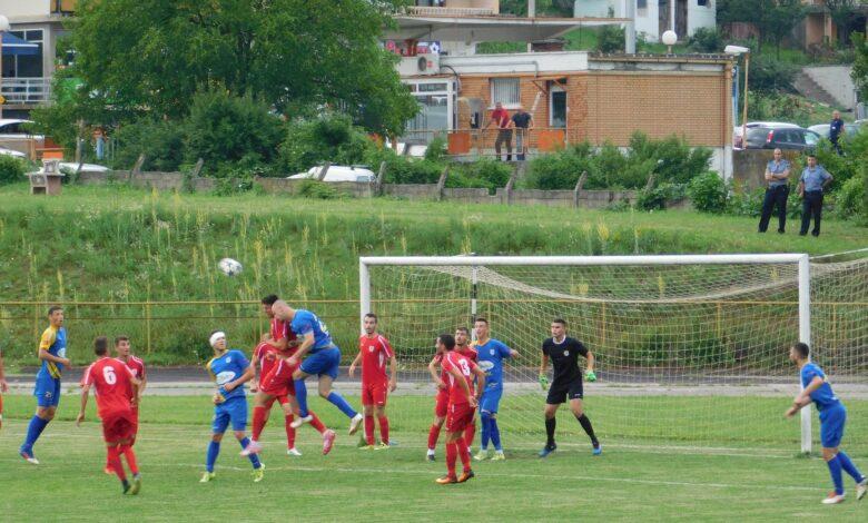 Photo of Fudbaleri Goražda pripremaju se u katastrofalnim uslovima