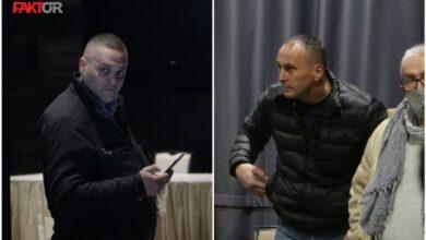 """Photo of Na sjednicama IO FSBiH: Ko su """"opasni"""" muškarci koji uhode i """"straše"""" novinare?"""