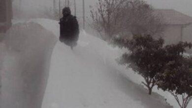 Photo of Smetovi od preko metar snijega potpuno odsjekli selo Meštrevac od ostatka svijeta