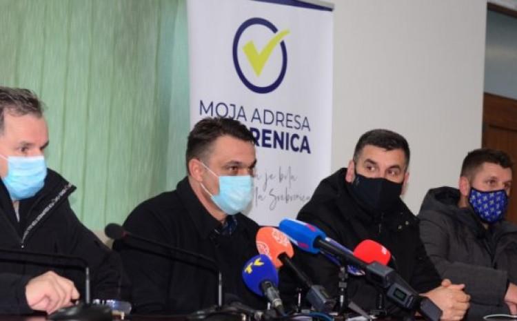 """Photo of """"Moja adresa: Srebrenica"""": Pozivamo CIK da zbog propusta smijeni OIK i članove biračkih odbora"""
