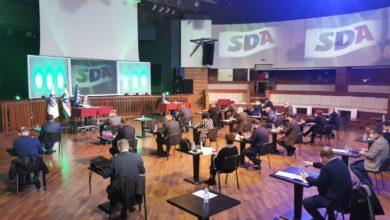 Photo of Vrh SDA raspravlja o rezultatima izbora, šta će biti s onima koji su podbacili
