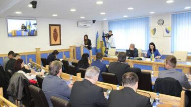 Photo of Premijerka BPK Goražde prijavila prijetnje, opozicija traži vanrednu skupštinu