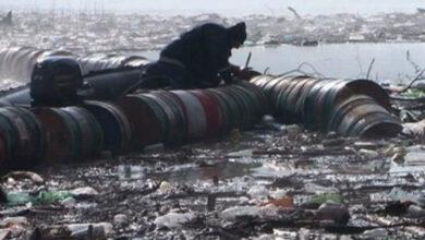 Photo of Na branu Hidroelektrane Višegrad stigle 4 hiljade kubika otpada