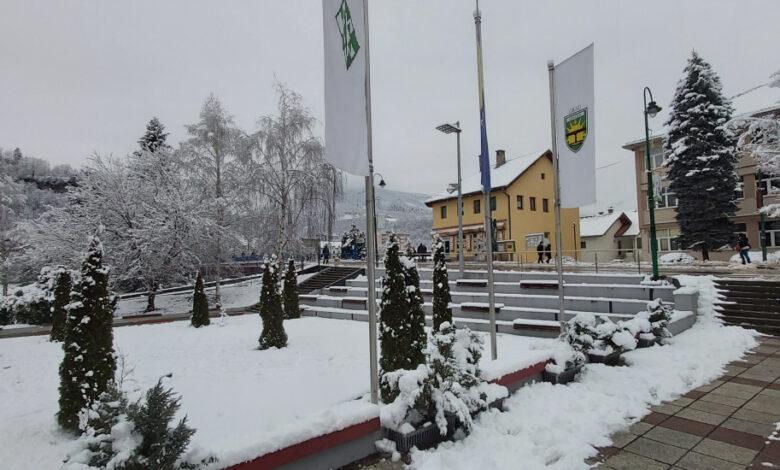 Photo of Naredne sedmice se u veći dio BiH vraća snijeg, u Hercegovini kiša