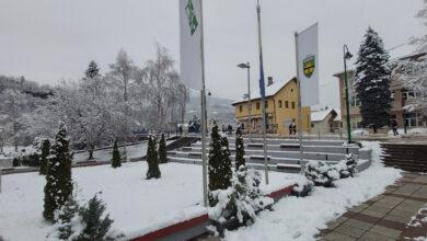 Photo of U Bosni danas snijeg, temperatura i do minus deset stepeni