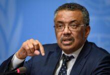 Photo of Generalni direktor WHO-a Ghebreyesus upozorio na neravnomjernu distribuciju vakcina u svijetu