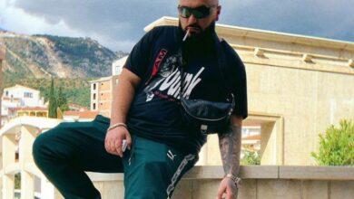 Photo of Nakon pucnjave u Sarajevu: Uhapšen reper Buba Corelli