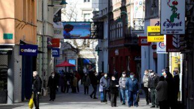 Photo of U Sarajevu danas 384 novozaražene osobe, hospitalizirano 280 pacijenata