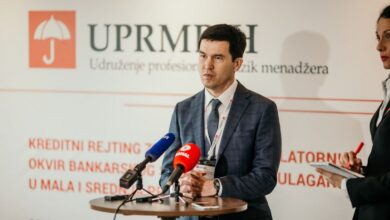 Photo of Vlasti u BiH sa MMF-a, prešli na banke, uzimaju se krediti s velikim kamatama