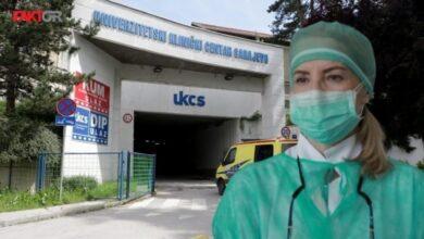 Photo of Sebija Izetbegović odlučila: Teški covid bolesnici ulaze u krug KCUS-a