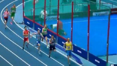 Photo of Tuka večeras trči za finale Evropskog prvenstva