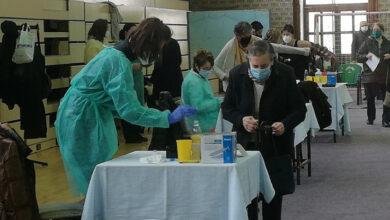 Photo of U Trebinju počela vakcinacija osoba starijih od 65 godina