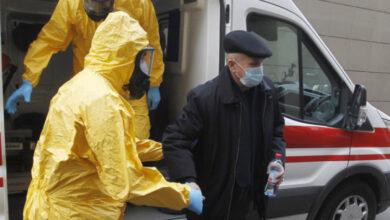 Photo of U Bosni i Hercegovini preminule 82 osobe od koronavirusa, novozaraženih 1.096