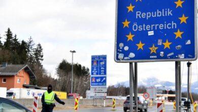 Photo of Austrija: Na graničnim prijelazima sve veći broj krivotvorenih korona testova iz BiH i Srbije
