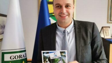 Photo of Gradonačelnik Goražda Ernest Imamović: Proglašenje Amira Reke personom non grata je ishitreno