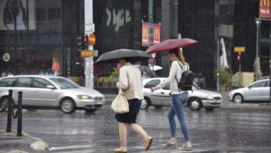 Photo of Očekuje nas još jedan vikend s kišom, u višim predjelima i snijegom