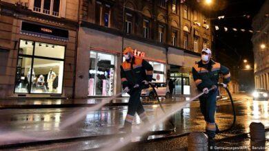 Photo of Od danas u Kantonu Sarajevo na snazi nove mjere, policijski sat ostaje