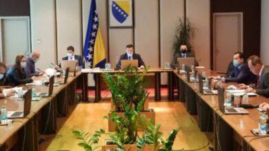 Photo of Vijeće ministara BiH bez sjednica: Nisu upitne samo plaće, država je u blokadi