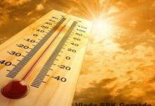 Photo of Preporuke za zaštitu zdravlja stanovništva na visokim temperaturama