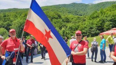 Photo of Obilježena godišnjica Bitke na Sutjesci: Ideja antifašizma je neophodna za budućnost