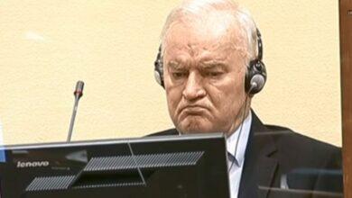 Photo of Stop negiranju genocida: FB uklonio Dodikov video kojim veliča Mladića