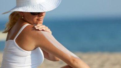 Photo of Dolazi ljeto: Savjeti koji će pomoći kod alergije na sunce