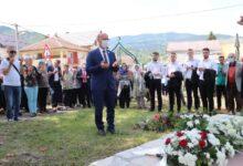 Photo of Salkić u Višegradu: Istina neće biti promijenjena lažima