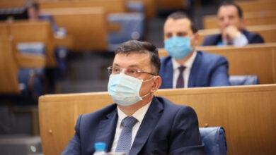 Photo of Tegeltija: Predsjedništvo BiH bi trebalo uskoro razmatrati budžet