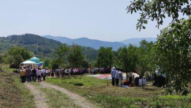 Photo of Obilježena 29. godišnjica stradanja 56 civila Veljeg Luga kod Višegrada