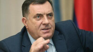 Photo of Institut za istraživanje genocida traži od Kanade da predloži trajno suspendovanje Dodika