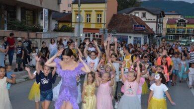 Photo of Kraj Festivala prijateljstva u Goraždu: Drinska sirena, dnevnik seobenog lica i radost za najmlađe