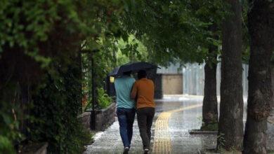 Photo of Stiže promjena vremena: Danas nas očekuju kiša i pljuskovi
